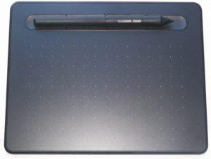 Wacom Tablet and Pen
